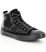 Polo Ralph Lauren Clarke Men's High-Top Sneakers