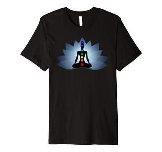 Kundalini Yoga Shirt - Meditation T Shirt Snake