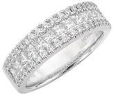 Women's Bony Levy 'Liora' Princess Diamond Ring (Nordstrom Exclusive)
