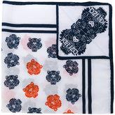 Kenzo Tiger scarf - women - Silk/Cotton - One Size
