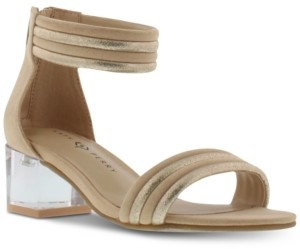 Katy Perry Little & Big Girls The Strappy Dress Shoes