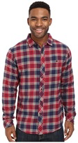 Billabong Jackson Flannel Shirt