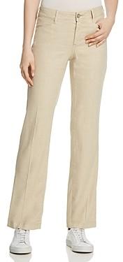 NYDJ Petites Straight-Leg Pants