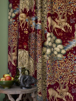 Morris & Co. The Brook Tapestry Furnishing Fabric