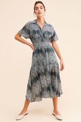 Steele Lidy Midi Dress