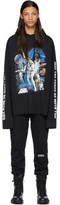 Vetements Black STAR WARS Edition Movie Poster T-Shirt Hoodie