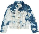 Ralph Lauren 2-7 Denim Trucker Jacket