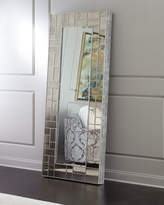 Hooker Furniture Solana Floor Mirror with Jewelry Storage