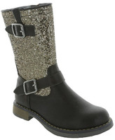 Jumping Jacks 'Glitter' Water Resistant Boot (Toddler, Little Kid & Big Kid)