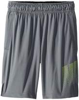 Nike Dry 8 Graphic Training Short Boy's Shorts