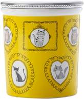 Maxwell & Williams Purrfect Canister, Yellow