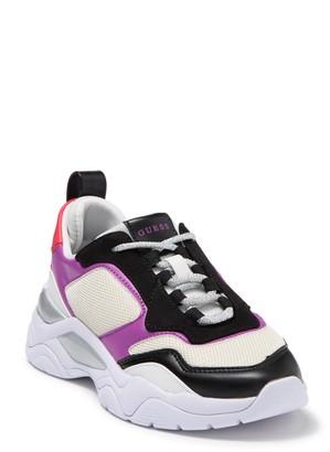 GUESS Furner Sneaker