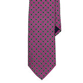 Polo Ralph Lauren Silk Foulard Square Neat Tie