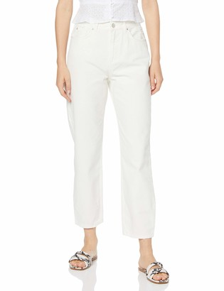 Miss Selfridge Women's MOM Boyfriend Jeans