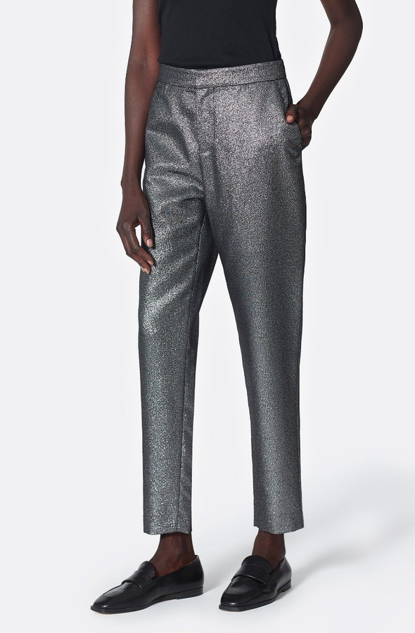 Joie Estra Cropped Pant