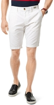 Tommy Hilfiger Final Sale-10 Cotton Twill Short