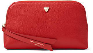 Aspinal of London Small Essential Cosmetic Case