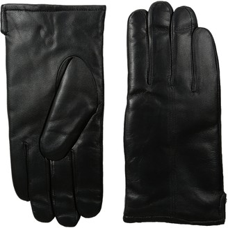 GII Men's Fine Leather Gloves with Microplie Lining