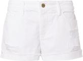 Frame Le Grand Garcon Jean Shorts