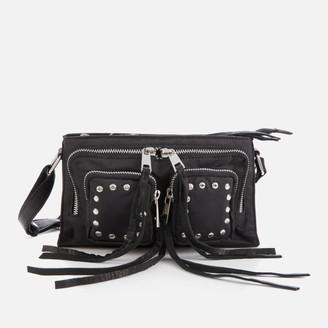 Nunoo Women's Stine Sport Bag - Black