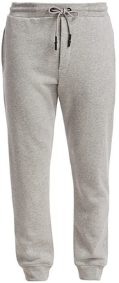 McQ Sun Patch Recycled Cotton Sweatpants