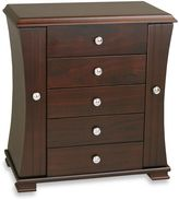 Bed Bath & Beyond Contemporary Wooden Jewelry Box