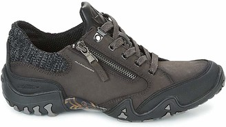 Allrounder by Mephisto Women's Fanita Competition Running Shoes