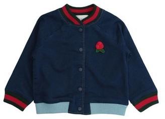 Gucci Denim outerwear