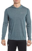 Under Armour Men's Regular Fit Threadborne Hoodie