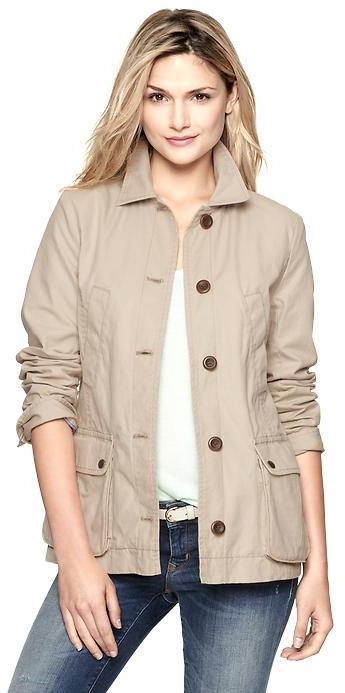 Gap Field jacket