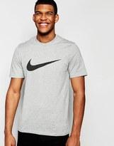 Nike Swoosh T-shirt 696699-063