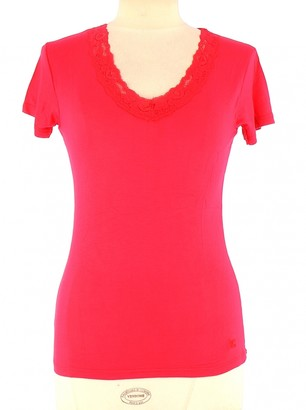 Ted Lapidus Purple Top for Women