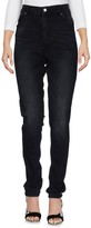 Versace Denim pants - Item 42610971