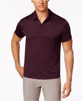Alfani Big and Tall Polo Shirt, Created for Macy's