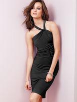 Victoria's Secret High-neck Dress