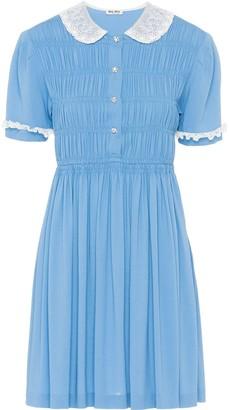 Miu Miu Sable dress