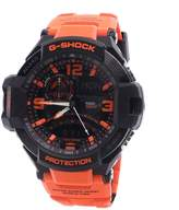 Casio Men's G-Shock GA1000-4A Plastic Quartz Watch