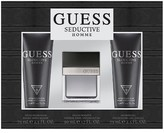 GUESS Seductive Homme Fragrance Set 3 pc