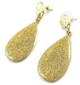 Dolce Vita Earrings creator 'Nora'gold.