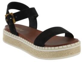 Mia Women's Dawna Flatform Sandals Women's Shoes