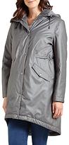 Four Seasons Performance Three-Quarter Length Coat, Charcoal