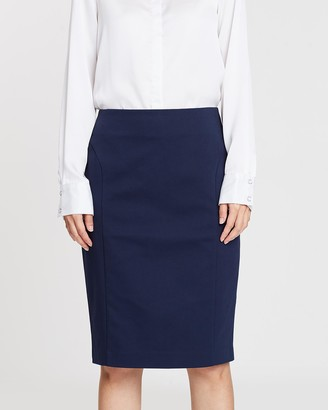 SABA Tia suit skirt