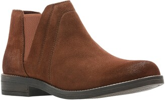 Clarks Demi Beat Chelsea Boot