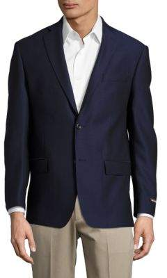 Michael Kors Lightweight Wool Blazer