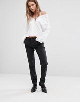 Lee Tuxedo Chino Trousers