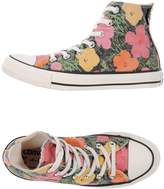 ANDY WARHOL x CONVERSE High-tops & sneakers - Item 11136439