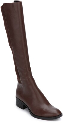 Kenneth Cole New York Levon Knee High Boot