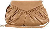 Latico Leathers Women's Grace Foldover Convertible Clutch/Cross Body 7903