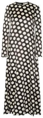 Calvin Klein Collection Long dress