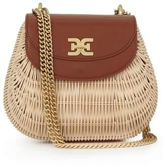 Sam Edelman Millie Basket Shoulder Bag